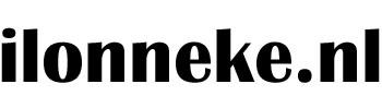 Ilonneke.nl